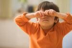 У ребенка болят глаза - конъюктивит