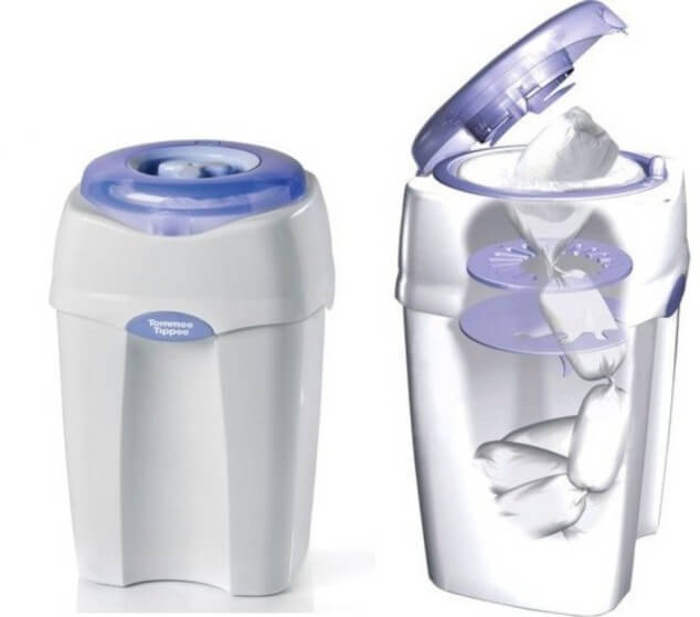 Утилизатор Tommee Tippee