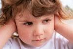 Ребенок не слушается - проблема вспитания