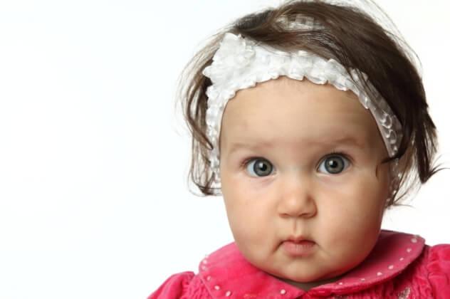 Ребенок: воспитание до трех лет