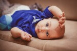 Ребенок: причины эпилепсии