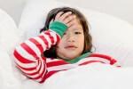 Ребенок: симптомы эпилепсии
