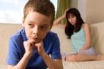 Мама и сын: роль матери в воспитании ребенка