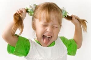 Почему двухлетний возраст считается трудным Развитие ребенка